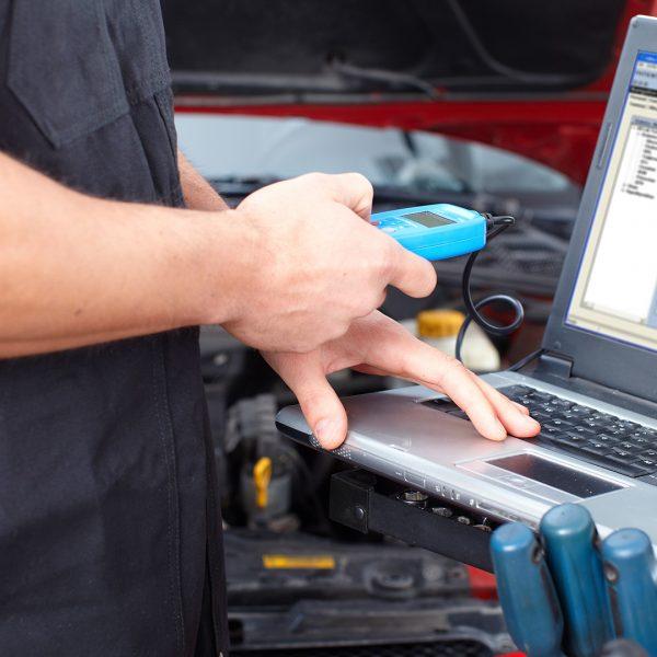 cotizar mantención automóviles